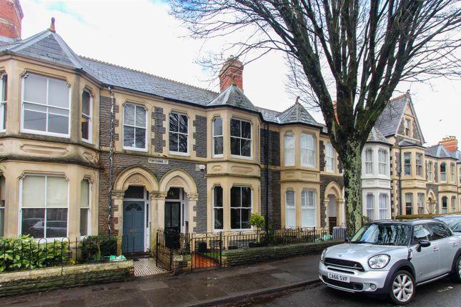 Thumbnail Property for sale in Pontcanna Street, Pontcanna, Cardiff