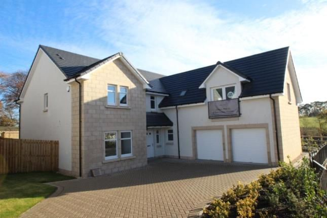 Thumbnail Detached house for sale in Hillfield Drive, Newton Mearns, Glasgow, East Renfrewshire