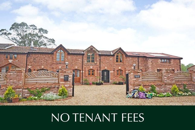 Thumbnail Barn conversion to rent in Broadclyst, Exeter, Devon