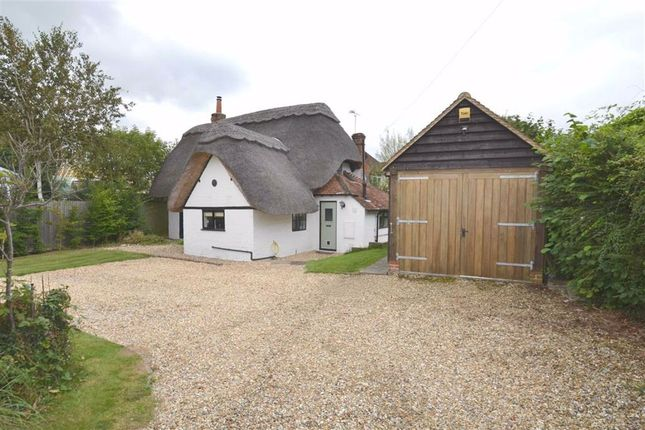 3 bed detached house for sale in Glebe Lane, Stockcross, Berkshire RG20