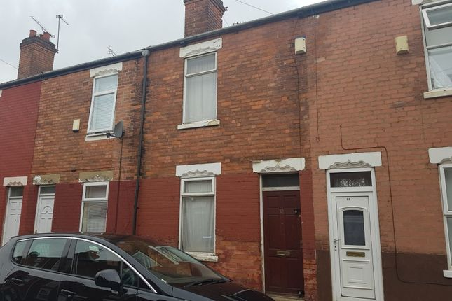 12 Great Central Avenue, Doncaster, South Yorkshire DN4