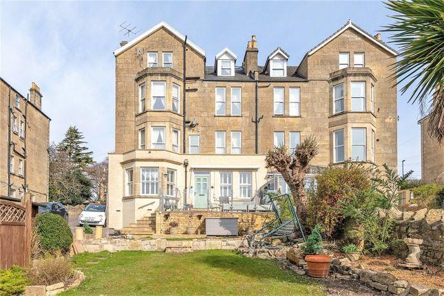 Thumbnail Semi-detached house for sale in Newbridge Hill, Bath