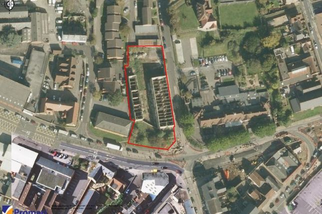 Light industrial for sale in Eastland Road, Yeovil, Somerset