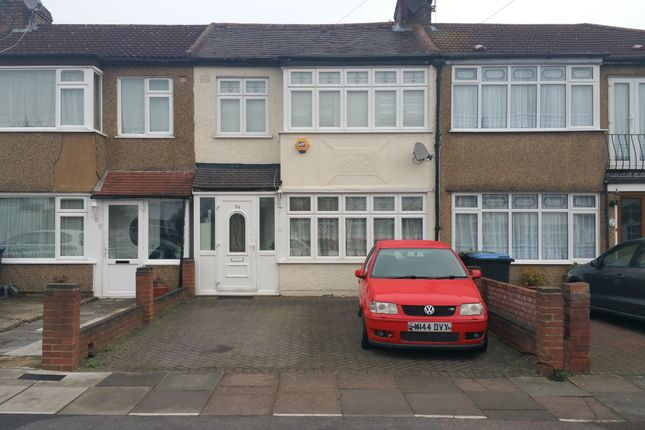 Thumbnail Terraced house for sale in Clydesdale, Ponders End, Enfield