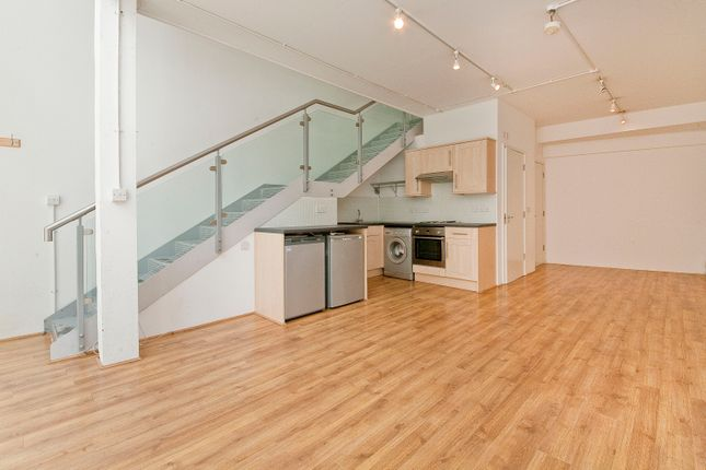 Thumbnail Office to let in Palmers Road, London