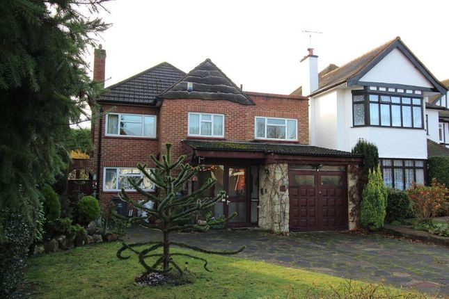 4 bed detached house for sale in The Drive, Orpington, Kent