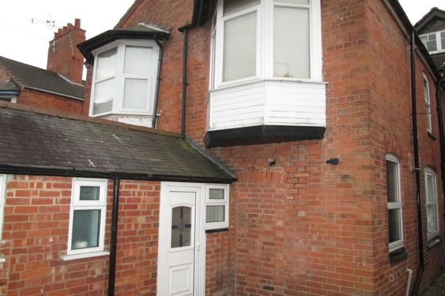 Thumbnail Flat for sale in Leicester Road, Glenfield, Leicester