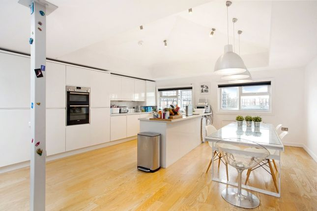 Thumbnail Flat for sale in Abercorn Place, St. Johns Wood, London
