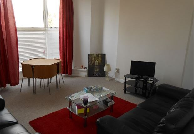 Shared accommodation to rent in Uplands Crescent, Uplands, Swansea