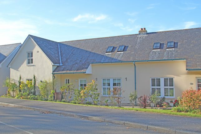 Thumbnail Terraced house for sale in Craigie Drive, The Millfields, Stonehouse