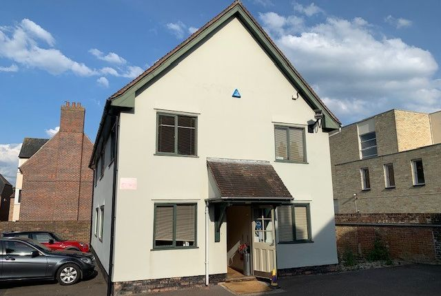 Thumbnail Office to let in Bocking End, Braintree