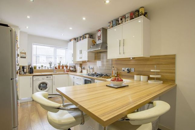 End terrace house for sale in Wharton Avenue, Swallownest, Sheffield