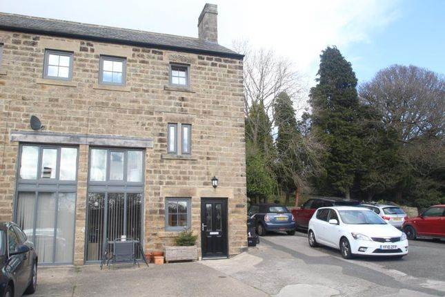 2 bed end terrace house to rent in Orchard Close, Summerbridge, Harrogate HG3