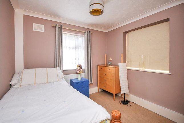 Bedroom Four of Hever Avenue, West Kingsdown, Sevenoaks, Kent TN15