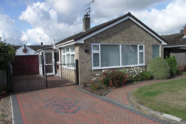 Thumbnail Bungalow for sale in Stalham, Norwich, Norfolk
