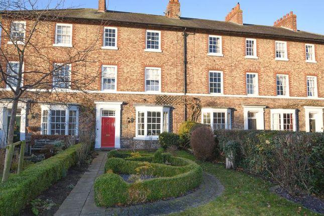 Thumbnail Property for sale in Langton Road, Norton, Malton