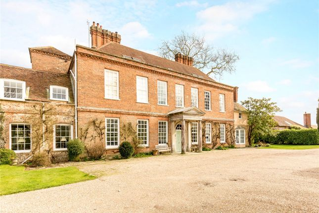 Thumbnail Flat for sale in Binderton House, Binderton, Chichester, West Sussex