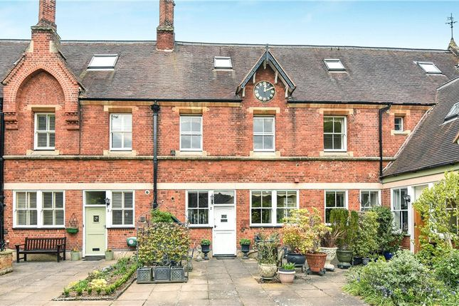 Thumbnail Terraced house for sale in Old Stables, Hitcham House, Hitcham Lane