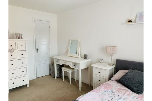 Bedroom One of Colman Crescent, Hull HU8