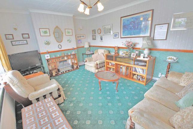 Lounge of Glebe Gardens, Easington, Saltburn-By-The-Sea TS13