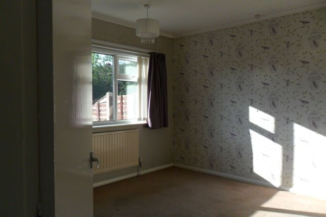 Bedroom 1 Double of Linden Close, Congleton CW12