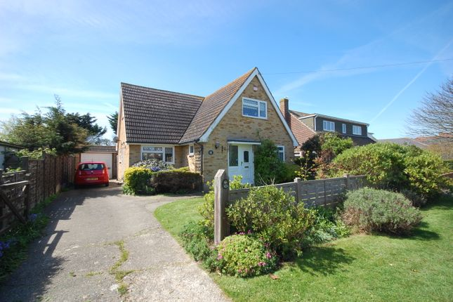 Thumbnail Detached house for sale in Seal Road, Selsey