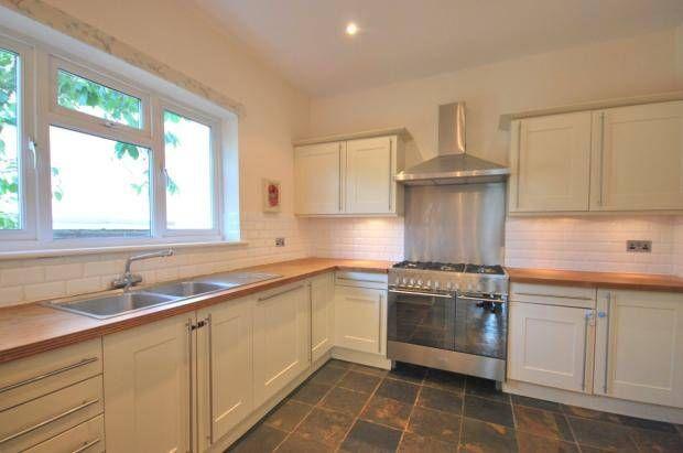 Thumbnail Semi-detached house to rent in Stephens Road, Tunbridge Wells