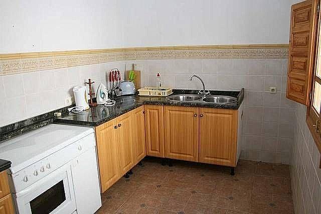 4.Kitchen of Spain, Málaga, Alhaurín El Grande