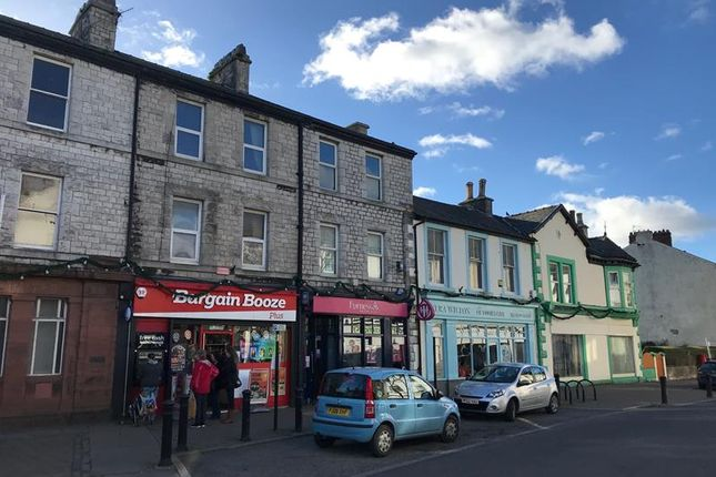 Thumbnail Commercial property for sale in Market Street, Dalton-In-Furness, Cumbria