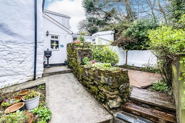 Thumbnail Detached house for sale in St. Columb, Cornwall, England