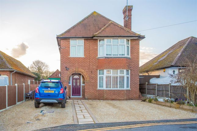 Thumbnail Property for sale in Frederick Street, Waddesdon, Aylesbury