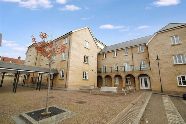 2 bed flat for sale in Denby Road, Redhouse, Swindon