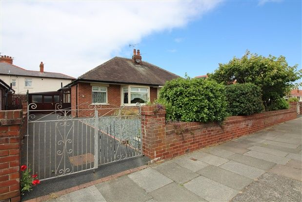Thumbnail Bungalow for sale in Mayfield Road, Lytham St. Annes