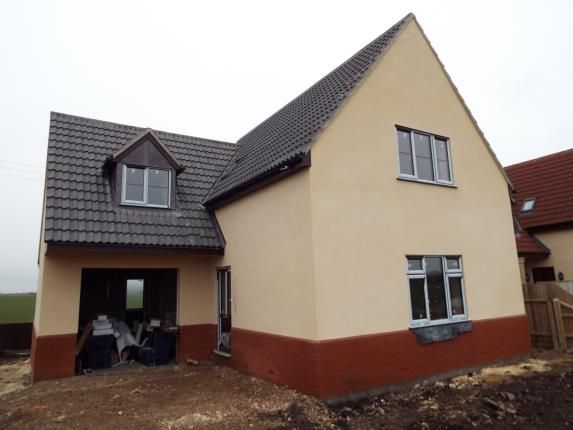 Detached house for sale in Littleport, Ely, Cambridgeshire