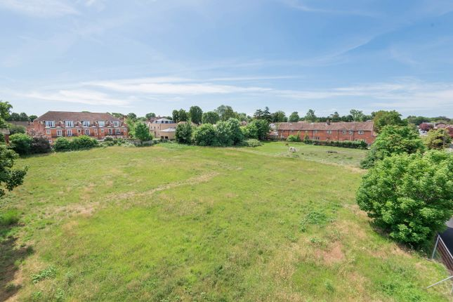 Thumbnail Land for sale in Rowley Drive, Newmarket
