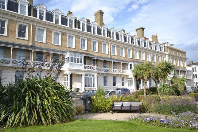 Thumbnail Flat for sale in Heene Court Mansions, Heene Terrace, Worthing, West Sussex