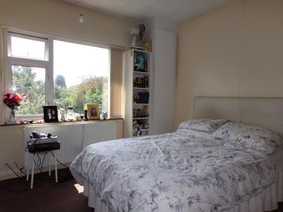 Bedroom Two of Meredith Road, Rowley Fields, Leicester, Leicestershire LE3