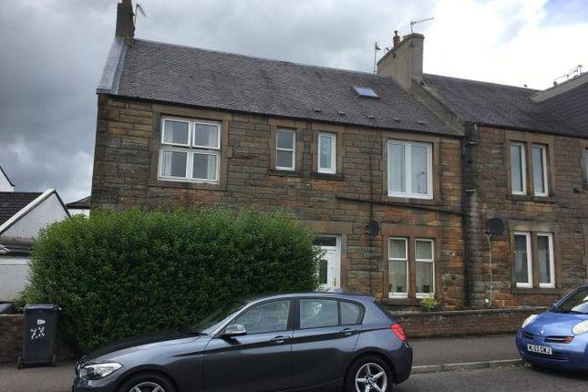 Thumbnail Flat to rent in Kirkhill Road, Broxburn