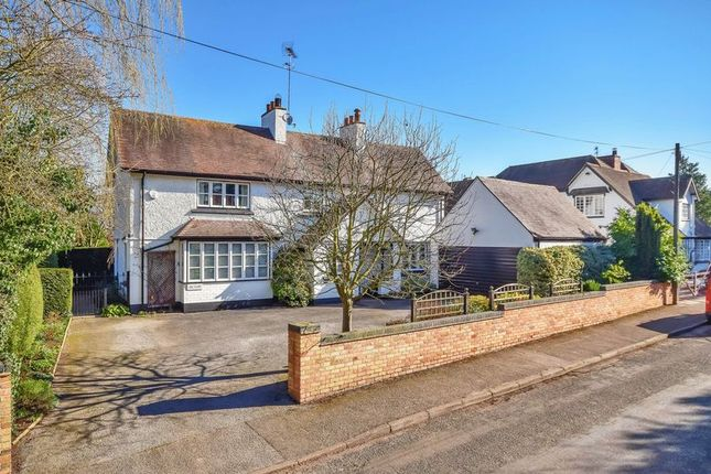 Thumbnail Property for sale in Old Melton Road, Normanton-On-The-Wolds, Keyworth, Nottingham