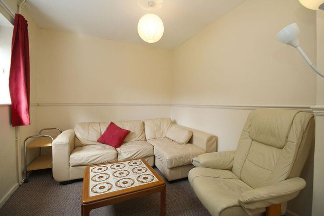 Living Area of New Ashby Road, Loughborough LE11
