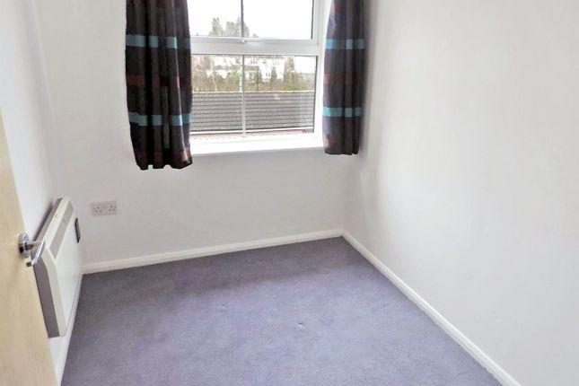 Bedroom 2 of Pipkin Court, Parkside, Coventry. CV1