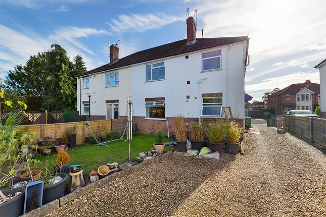2 bed maisonette for sale in Channels Farm Road, Southampton, Hampshire SO16