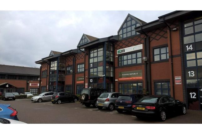 Thumbnail Office to let in Units 6, 9 And 10, Ashley Business Court, Rotherham