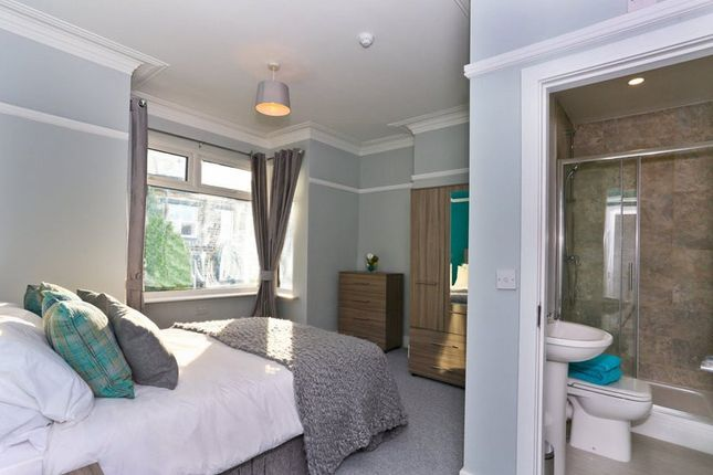 Thumbnail Shared accommodation to rent in Hough Lane, Leeds
