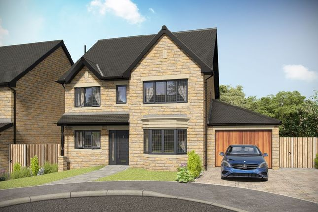 Thumbnail Detached house for sale in The Hardwick, Crown Lane, Horwich, Bolton