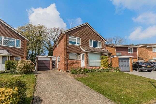 4 bed detached house for sale in Queendown Avenue, Rainham, Gillingham ME8
