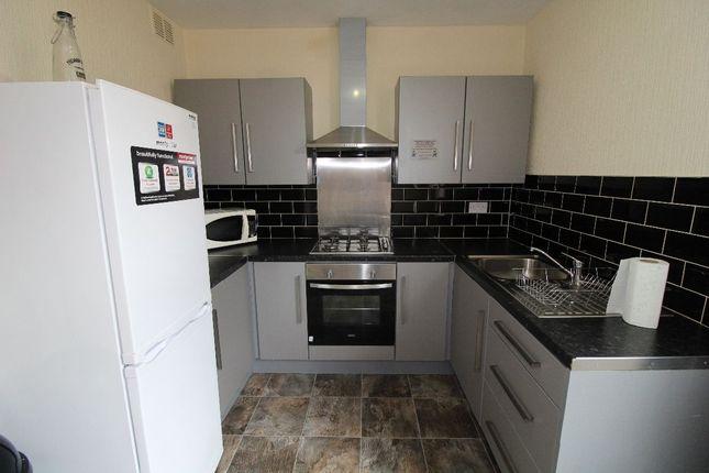 Flat to rent in Latham Street Flat, Preston, Lancashire