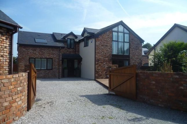 Thumbnail Semi-detached house for sale in Sealand Road, Sealand, Deeside