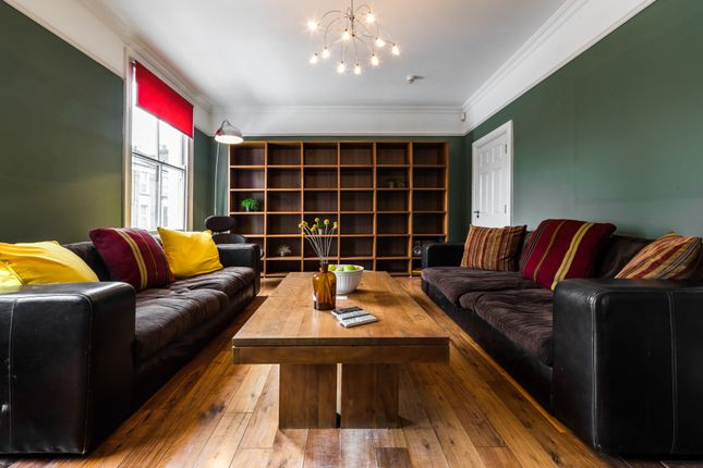 Thumbnail Flat to rent in Victoria Park Road, London