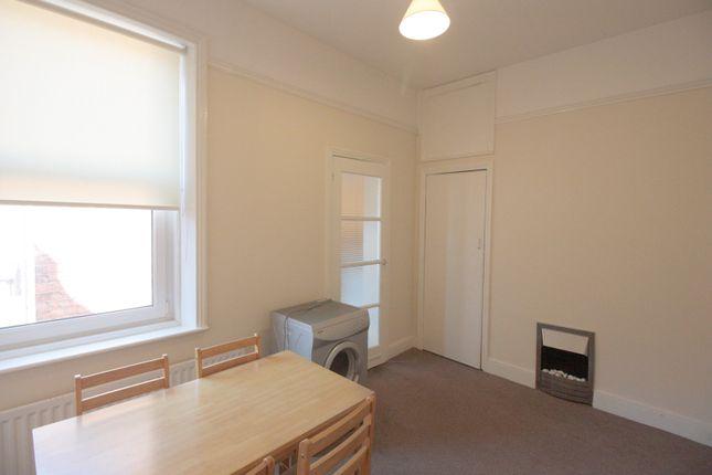 Dining Room Of Shortridge Terrace Jesmond Newcastle Upon Tyne NE2